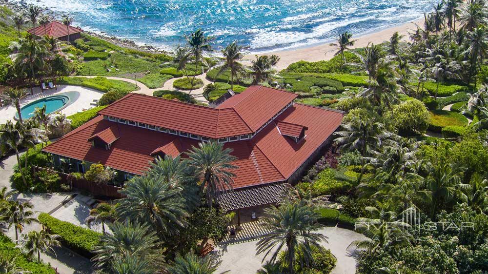Spa at Peter Island Resort & SpaPeter IslandBritish Virgin Islands