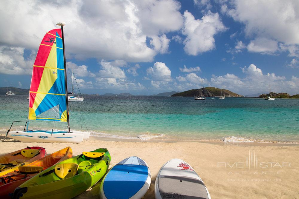Water Sports at Peter Island Resort & SpaPeter IslandBritish Virgin Islands