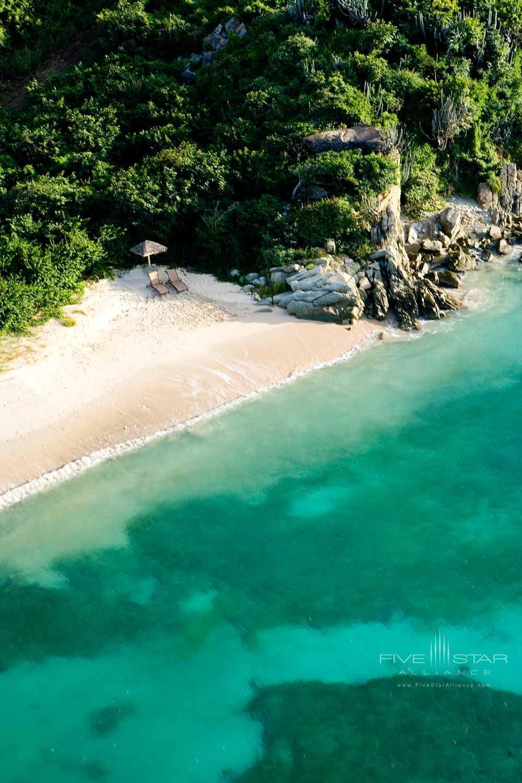 Peter Island Honeymoon Beach at Peter Island Resort & SpaPeter IslandBritish Virgin Islands