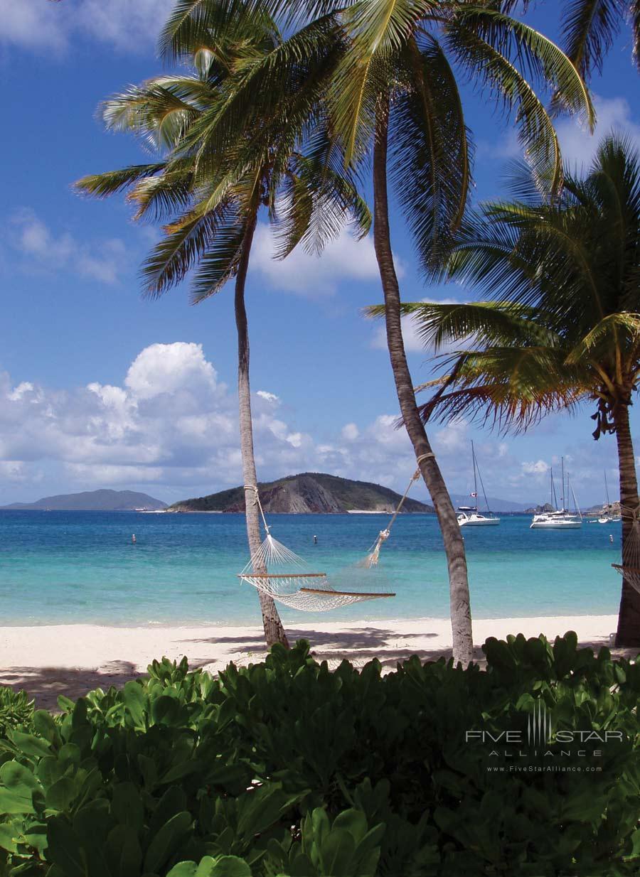 Hammock at Peter Island Resort & SpaPeter IslandBritish Virgin Islands