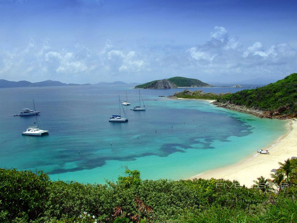 Little Deadmans Beach at Peter Island Resort & SpaPeter IslandBritish Virgin Islands