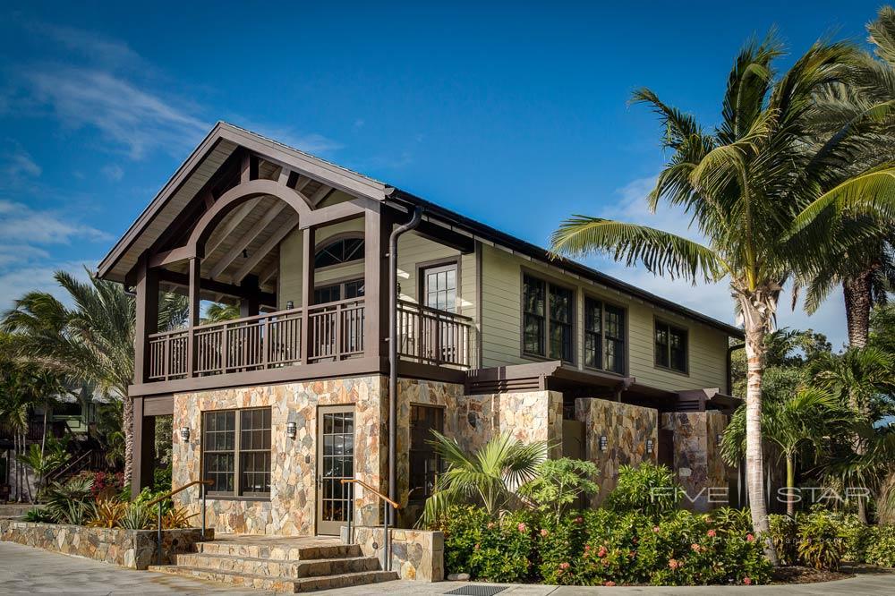 Marina at Peter Island Resort & SpaPeter IslandBritish Virgin Islands