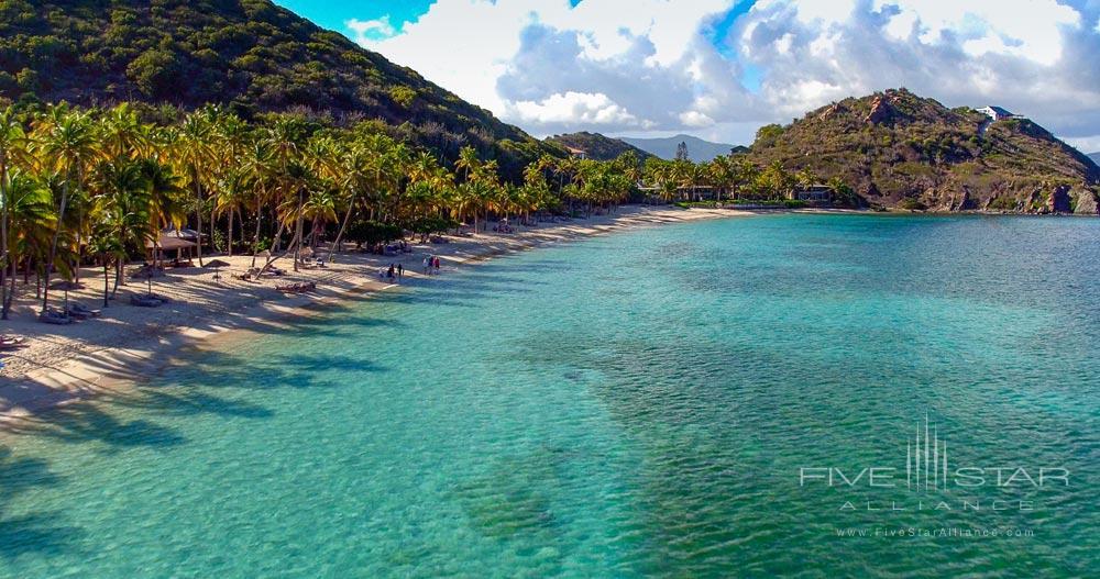 Peter Island Beaches at Peter Island Resort & SpaPeter IslandBritish Virgin Islands