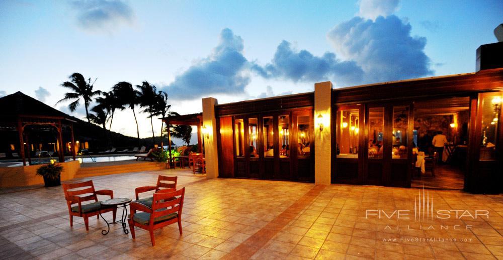 Host an event at Tradewinds RestaurantPeter Island Resort & SpaPeter IslandBritish Virgin Islands