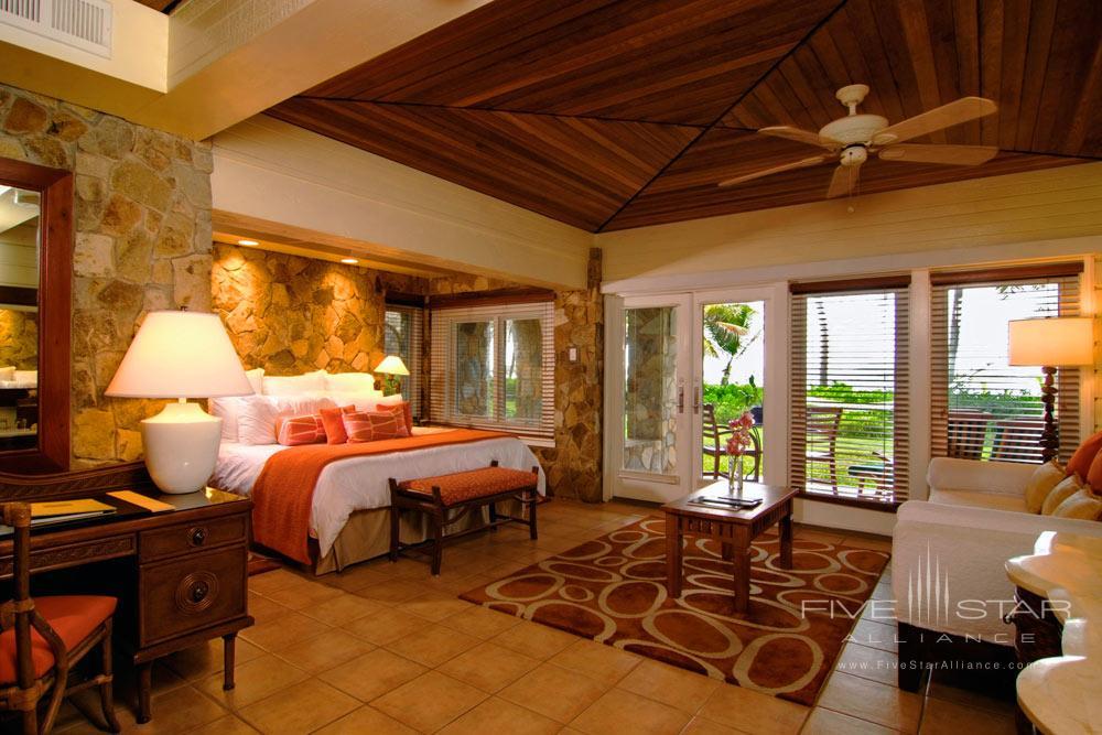 Beach Front Junior Suites at Peter Island Resort & SpaPeter IslandBritish Virgin Islands