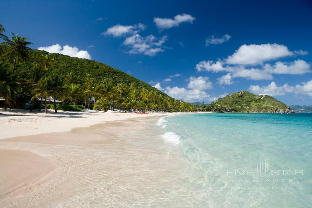 Deadmans Beach at Peter Island Resort & SpaPeter IslandBritish Virgin Islands