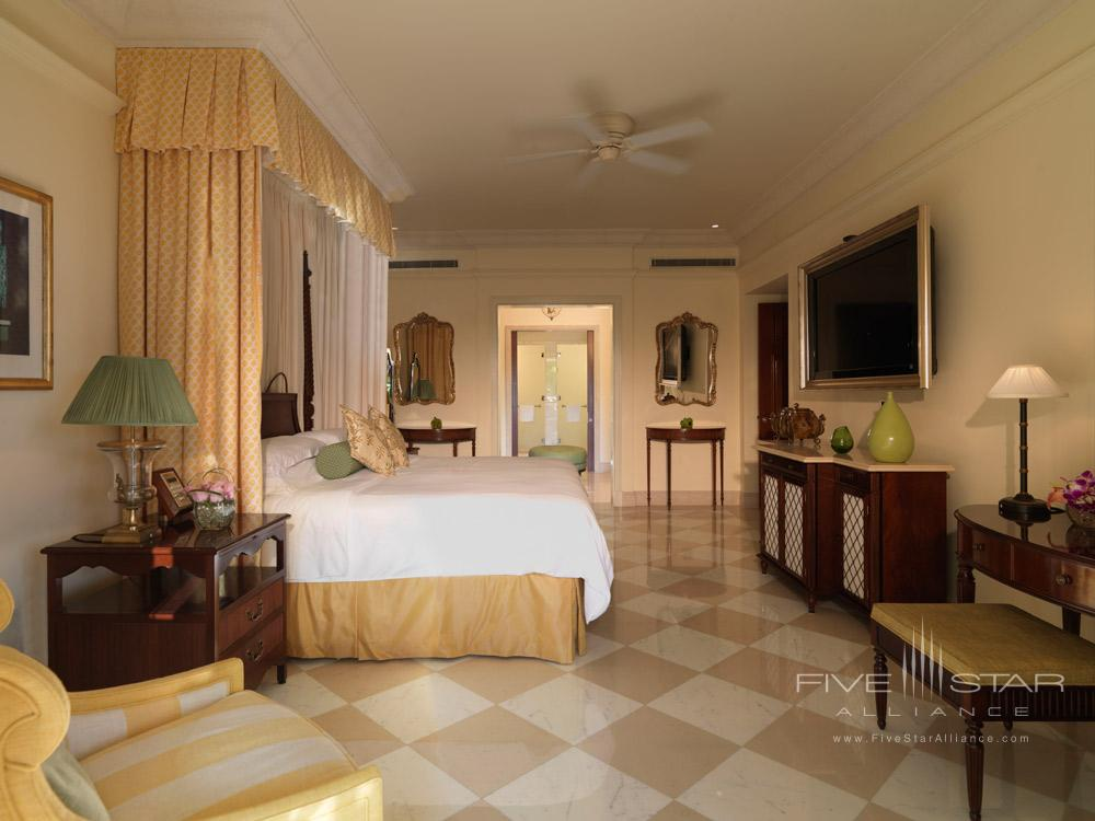 Penthouse Suite Guest Room at Sandy Lane Hotel, Barbados