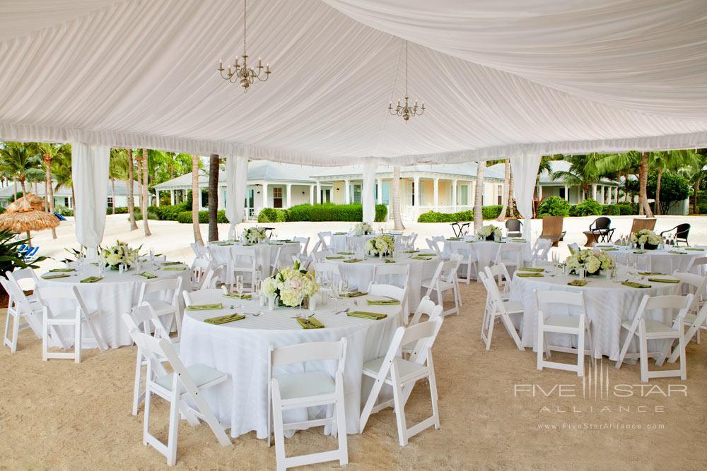 Weddings at Sunset Key CottagesKey WestFL