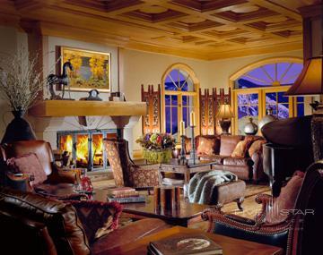 Lodge and Spa at Cordillera
