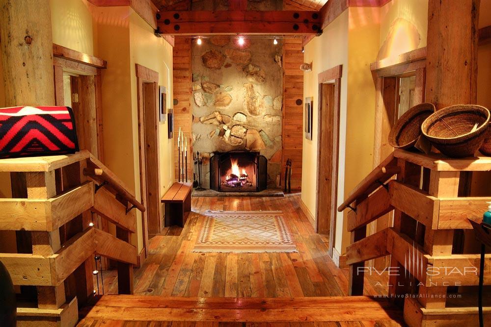 Spa at Sundance Resort, Utah