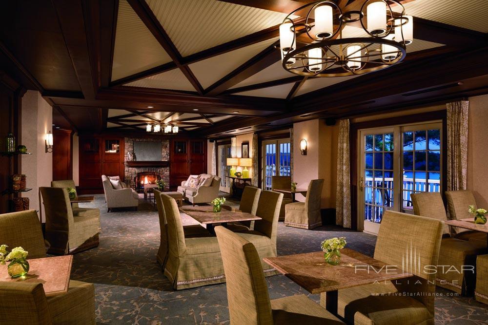 Dining Room at The Ritz-CarltonReynoldsGreensboroGA
