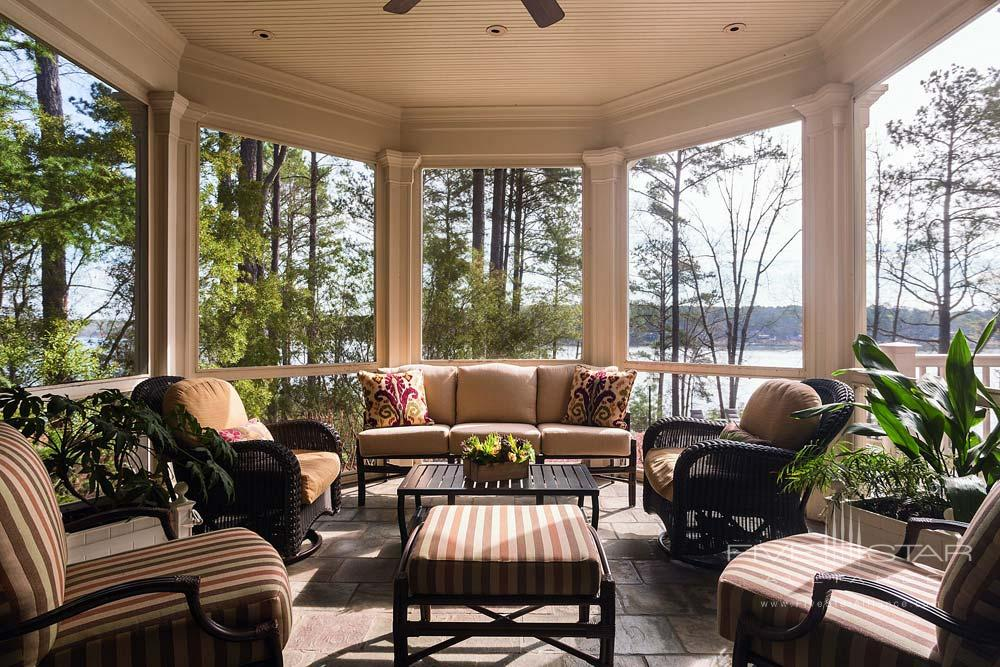 Lounge with Views atThe Ritz-CarltonReynoldsGreensboroGAie