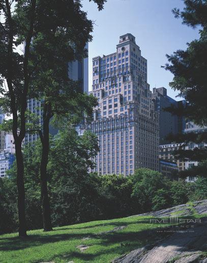 Ritz Carlton NY Central Park
