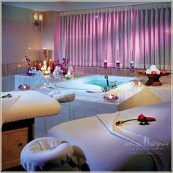 The Couples Massage Room