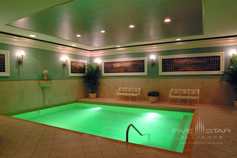 Spa at The Ritz-CarltonNew OrleansNew OrleansLA