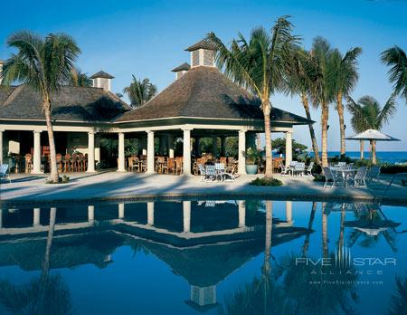 Ritz Carlton Rose Hall Jamaica