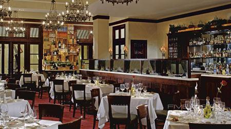 Ritz Carlton San Juan Casino Spa