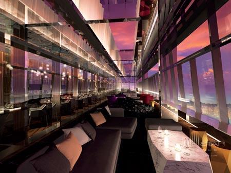Ritz Carlton Hong Kong