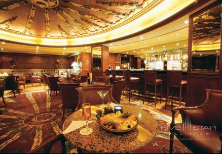 Ciragan Palace Hotel Kempinski