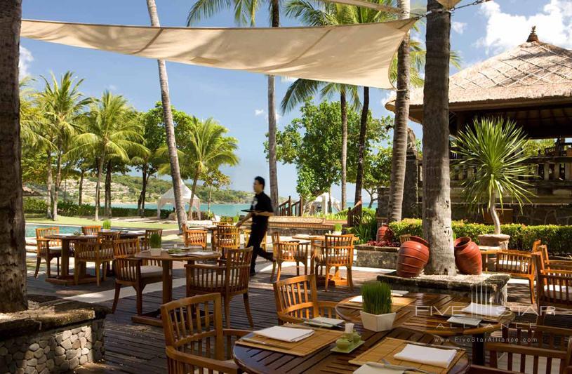 InterContinental Resort Bali
