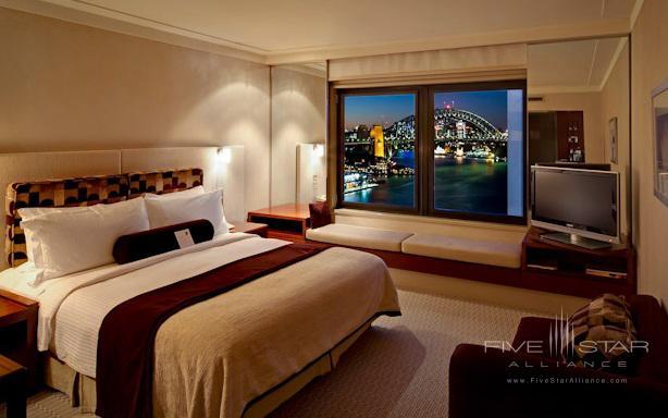 Harbour Room at InterContinental SydneyAustralia