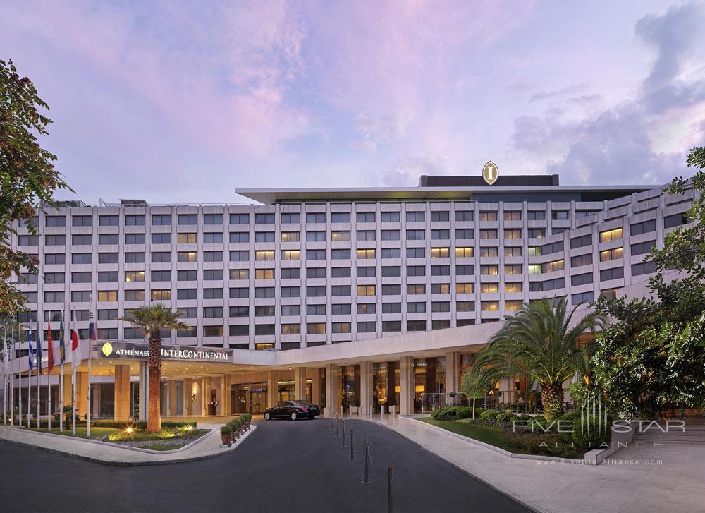 Athenaeum InterContinental HotelGreece