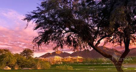 Renaissance Esmeralda Indian Wells Resort and Spa