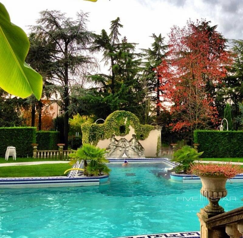 Abano Ritz Spa and Wellbeing Resort