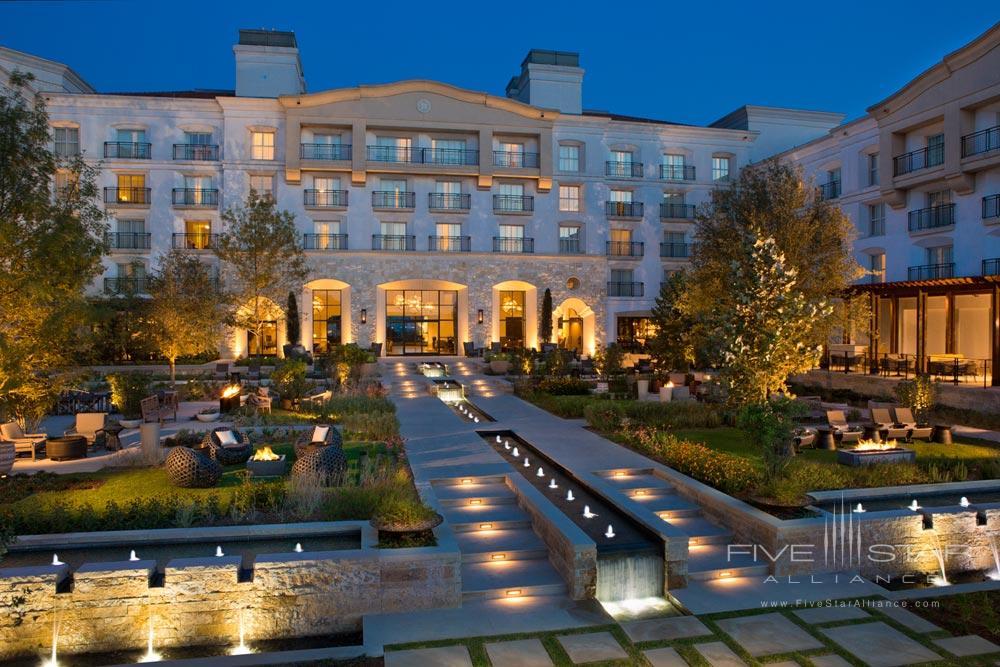 La Cantera Resort and Spa, San Antonio, TX