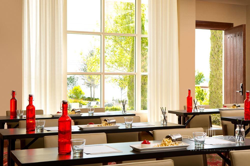 Meeting Space at La Cantera Resort and SpaSan AntonioTX