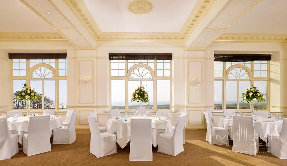 Weddings at Trump Turnberry, Ayrshire, United Kingdom
