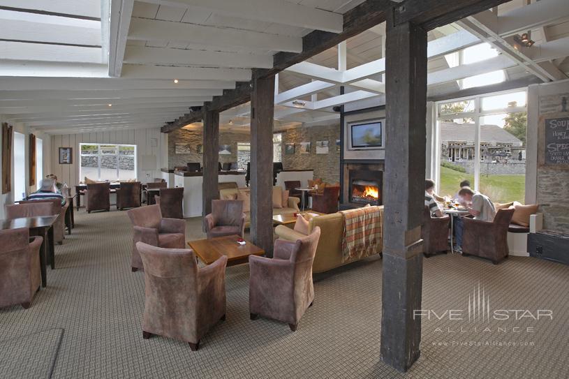 Millbrook Resort Hotel