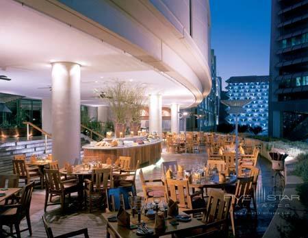 Al Faisaliah Terrazzo Dining