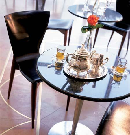 Al Faisaliah Cafe Royal Dining