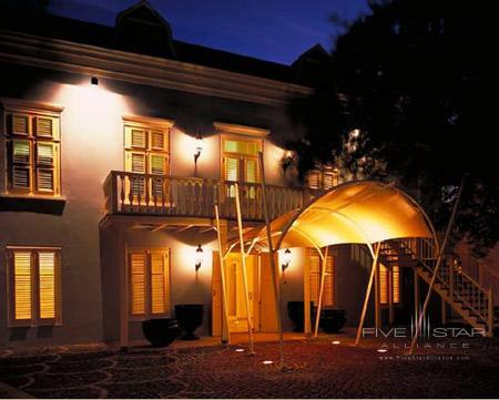 Hotel Kura Hulanda