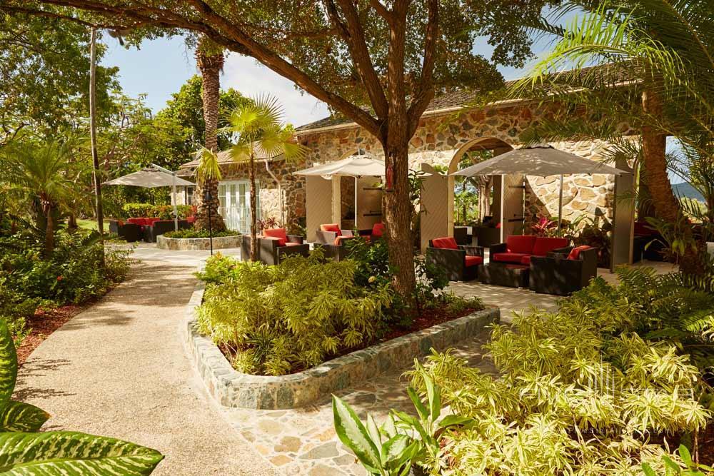 Turtle Bay Estate House at Caneel BaySt. JohnUnited States