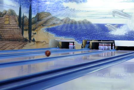 Le Meridien Limassol Spa and Resort