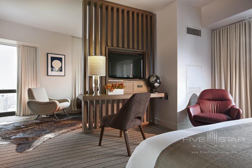 Thompson Chicago Suite West