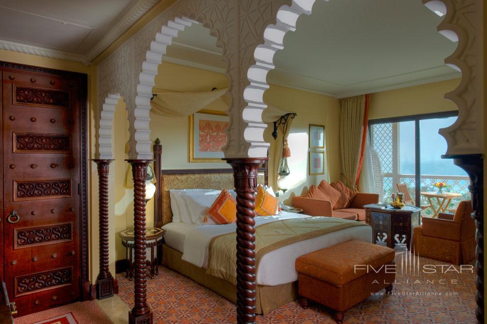 Ocean Deluxe Room at Al Qasr at Madinat Jumeirah Dubai