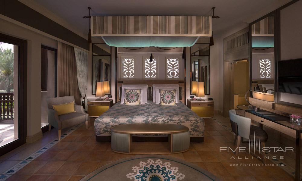 Arabian Deluxe GuestroomDar Al Masyaf at Madinat JumeirahDubai