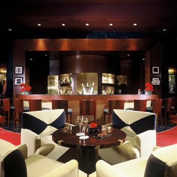 Sofitel Lafayette Square Bar
