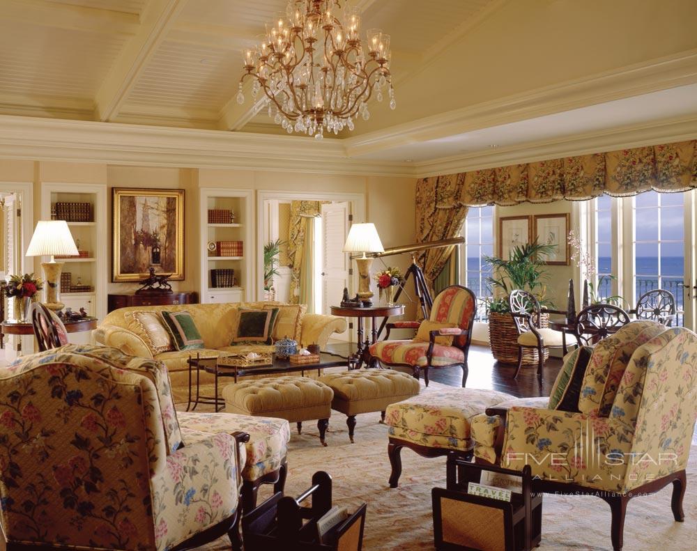 Presidential Suite at Kiawah Island Golf ResortSC
