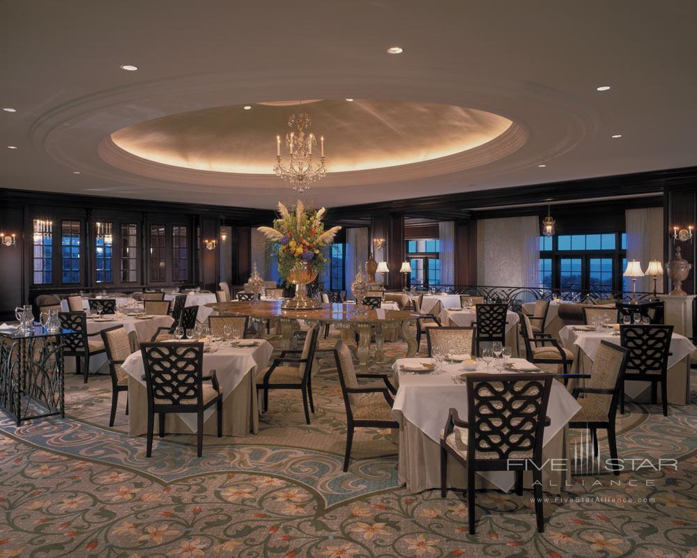 Ocean Room at Kiawah Island Golf ResortSC