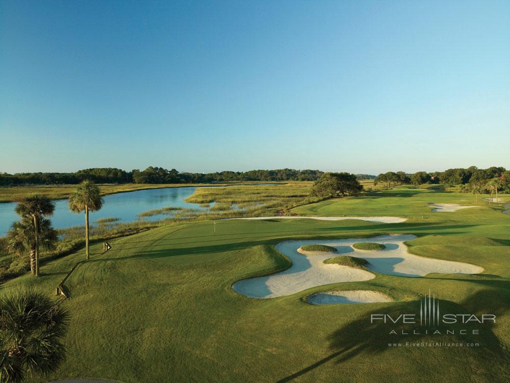 Golf Course at Kiawah Island Golf ResortSC