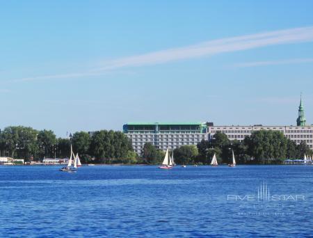 Le Royal Meridien Hamburg