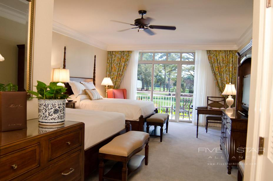 Guestroom at Inn at Harbour Town, SC