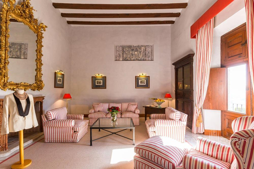 Suite Family Room at Gran Hotel Son Net MallorcaSpain