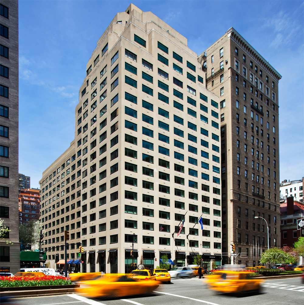 Loews Regency Hotel, New York