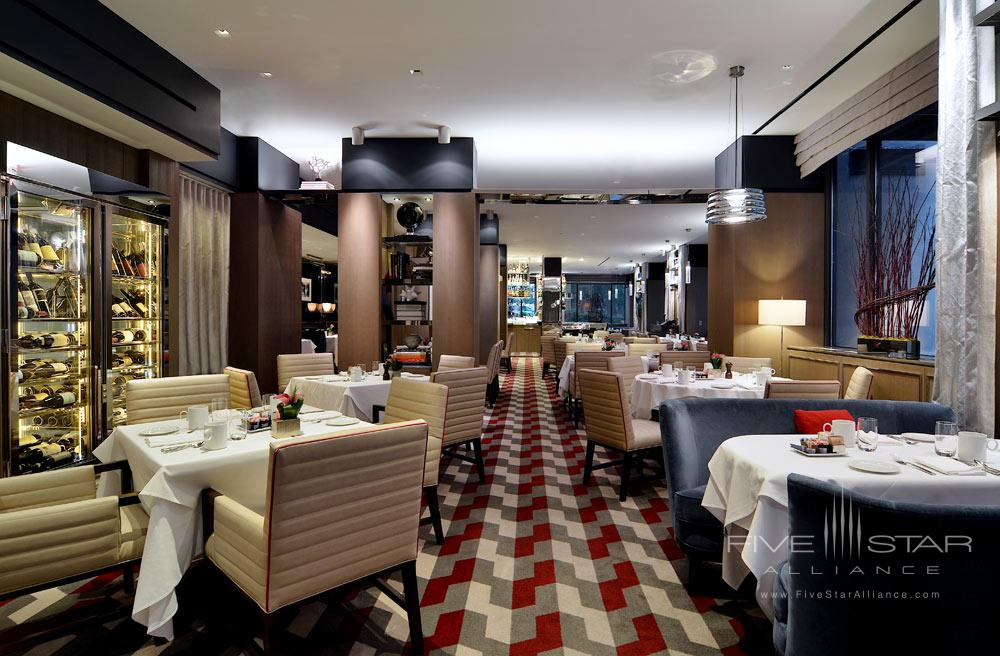 Regency Bar at Loews Regency HotelNew York
