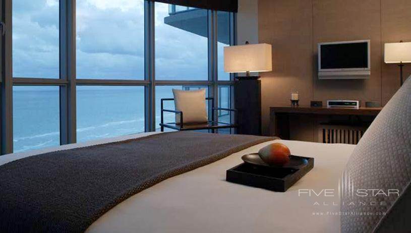 Guest Room At The SetaiMiamiFL